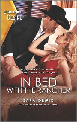 In Bed with the Rancher