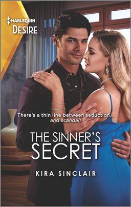 The Sinner's Secret