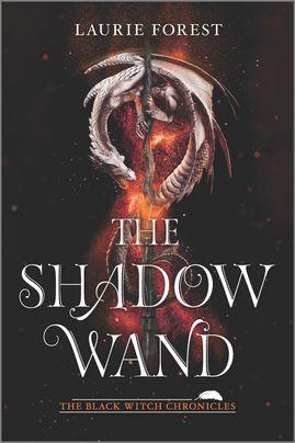 The Shadow Wand