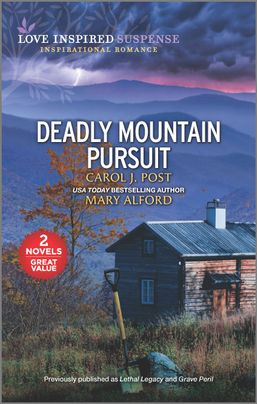 Deadly Mountain Pursuit