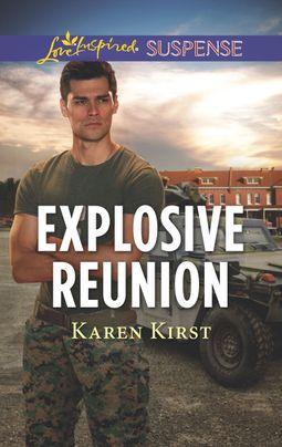 Explosive Reunion