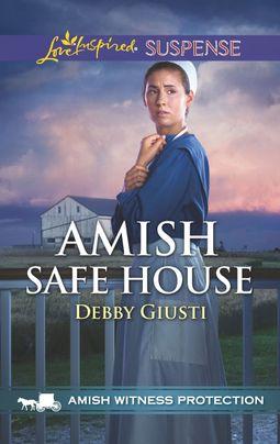 Amish Safe House