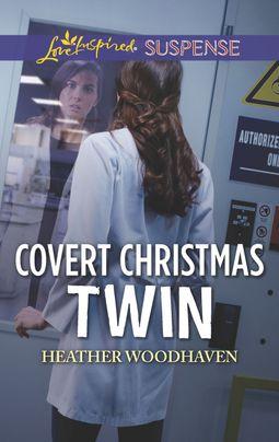 Covert Christmas Twin
