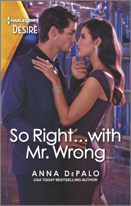 So Right...with Mr. Wrong