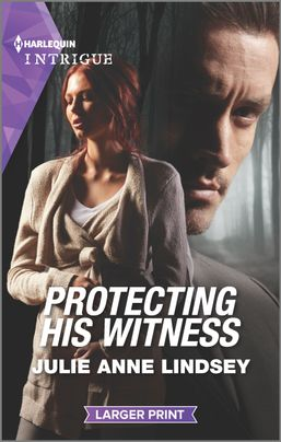 Protecting His Witness