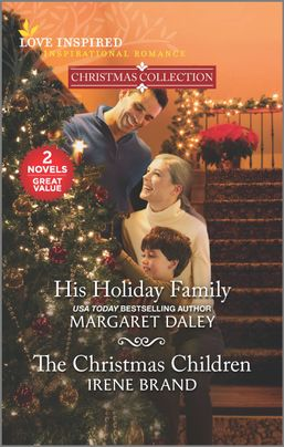 His Holiday Family & The Christmas Children