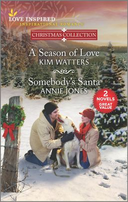 A Season of Love & Somebody's Santa