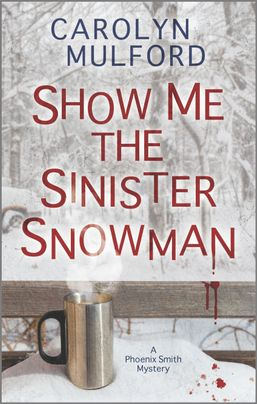 Show Me the Sinister Snowman