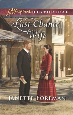 Last Chance Wife