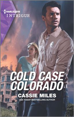 Cold Case Colorado