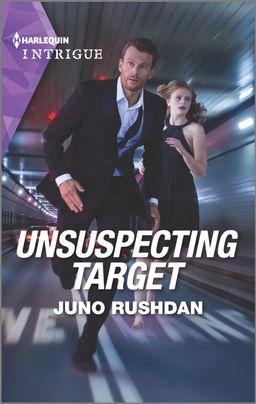 Unsuspecting Target
