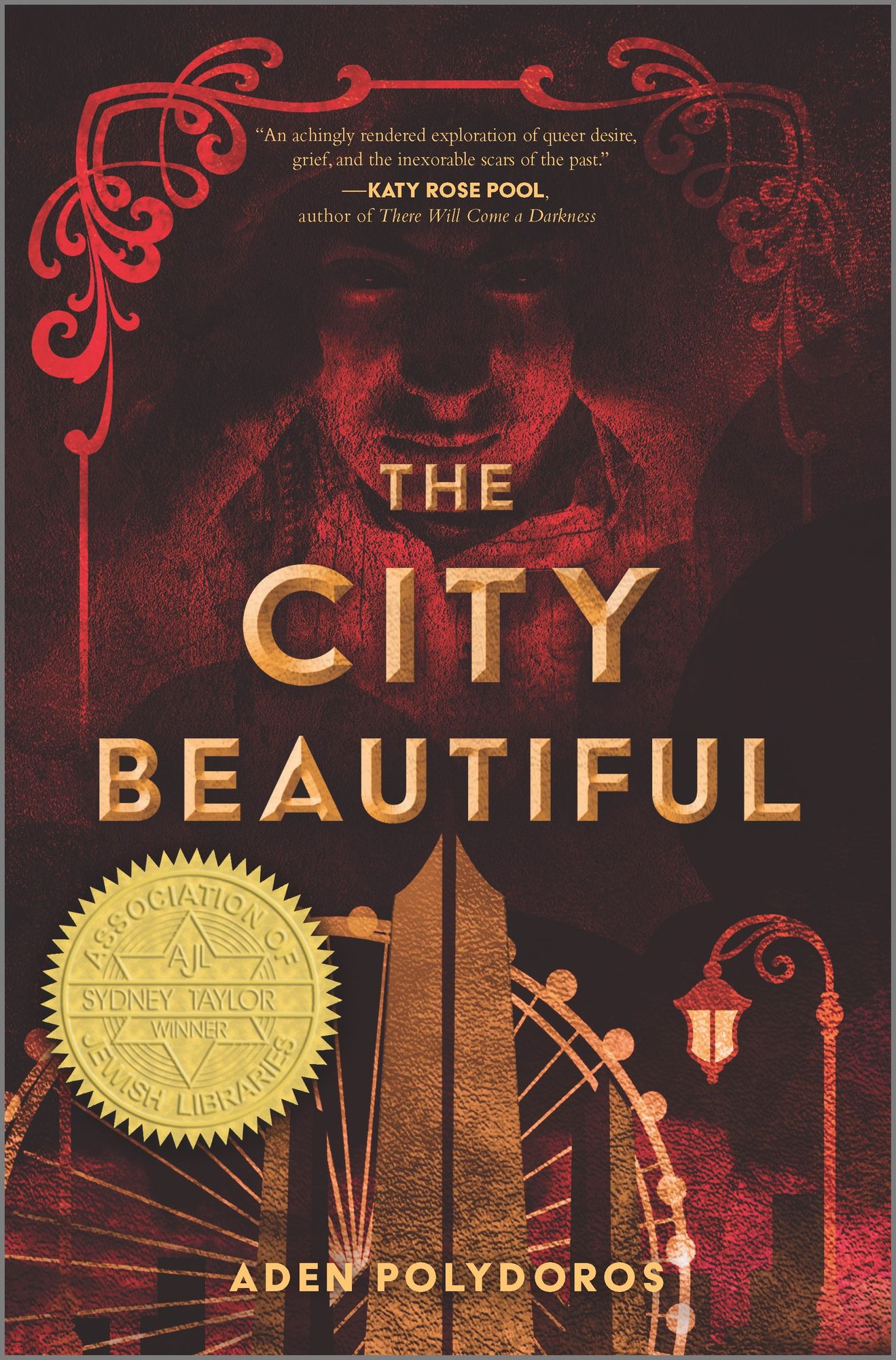 The City Beautiful by Aden Polydoros