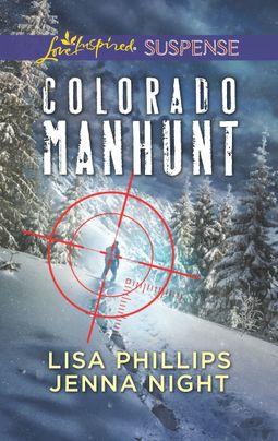 Colorado Manhunt