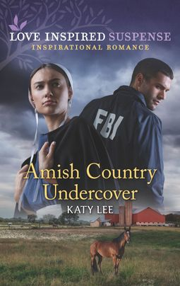 Amish Country Undercover