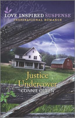 Justice Undercover