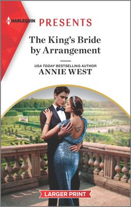 The King's Bride by Arrangement