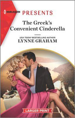 The Greek's Convenient Cinderella
