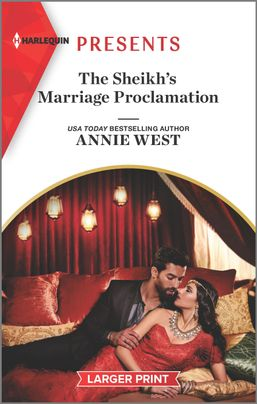 The Sheikh's Marriage Proclamation