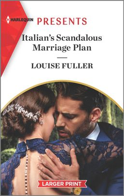 Italian's Scandalous Marriage Plan