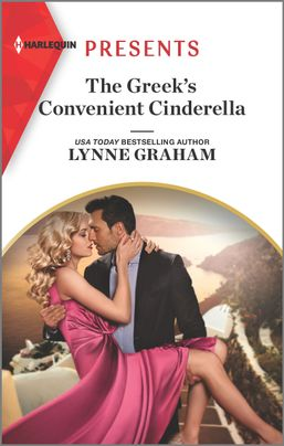 The Greek's Convenient Cinderella