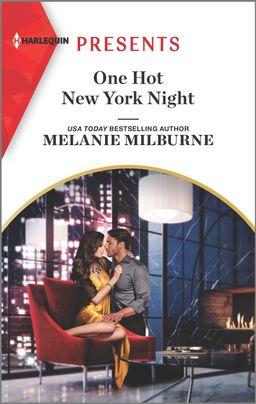 One Hot New York Night