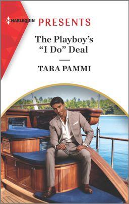 The Playboy's ''I Do'' Deal