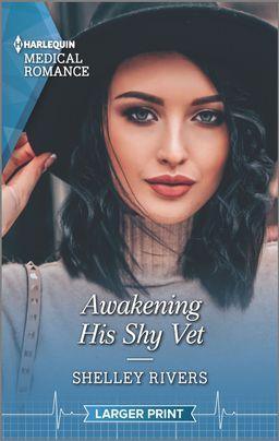 Awakening His Shy Vet