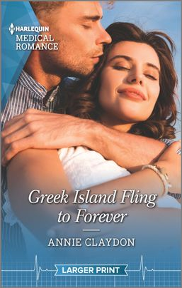 Greek Island Fling to Forever