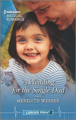 A Wedding for the Single Dad