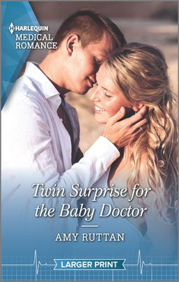 Twin Surprise for the Baby Doctor