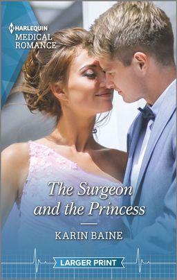 The Surgeon and the Princess
