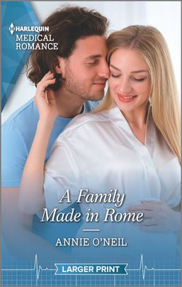 A Family Made in Rome