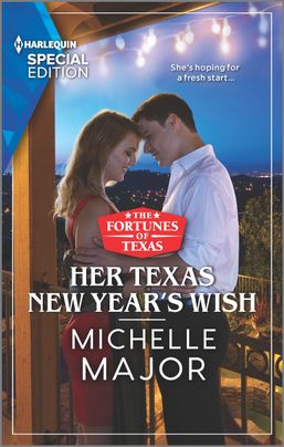 Her Texas New Year's Wish