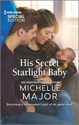 His Secret Starlight Baby