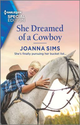 She Dreamed of a Cowboy