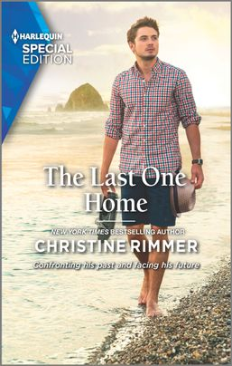 The Last One Home
