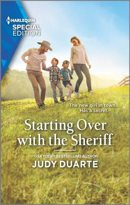 Starting Over with the Sheriff