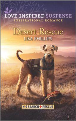 Desert Rescue