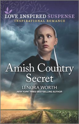 Amish Country Secret