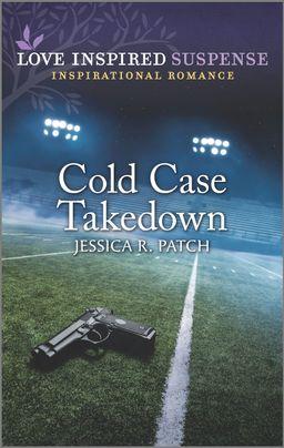 Cold Case Takedown