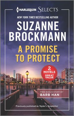 A Promise to Protect and Gut Instinct