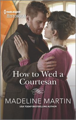 How to Wed a Courtesan