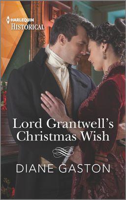Lord Grantwell's Christmas Wish