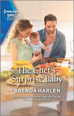 The Chef's Surprise Baby