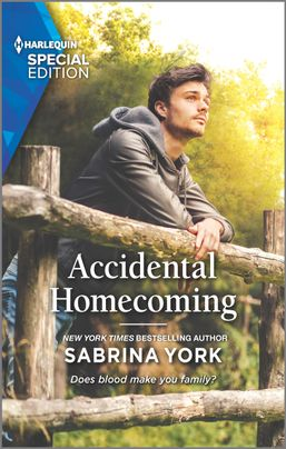 Accidental Homecoming