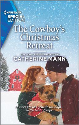The Cowboy's Christmas Retreat