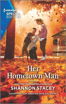 Her Hometown Man