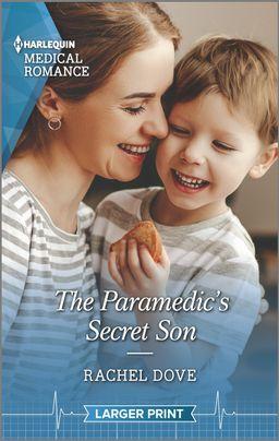 The Paramedic's Secret Son
