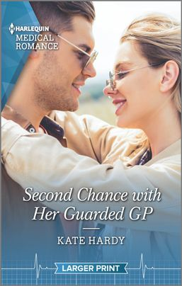 Second Chance with Her Guarded GP