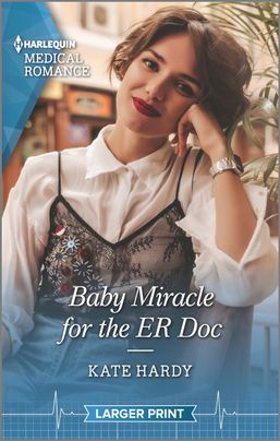 Baby Miracle for the ER Doc